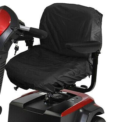Pro Waterproof Nylon Cover for Wheelchairs Mobility