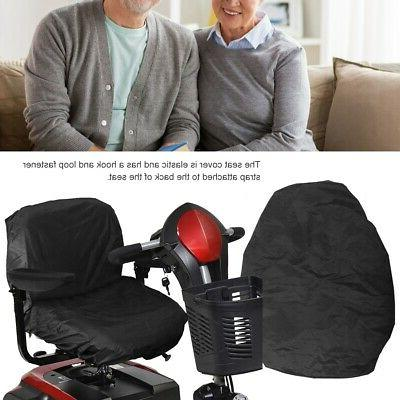 Pro Seat Cover Mobility Scooter US