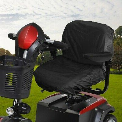 Pro Waterproof Cover Electric Wheelchairs Mobility