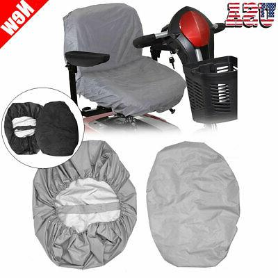 pro waterproof nylon seat cover for electric