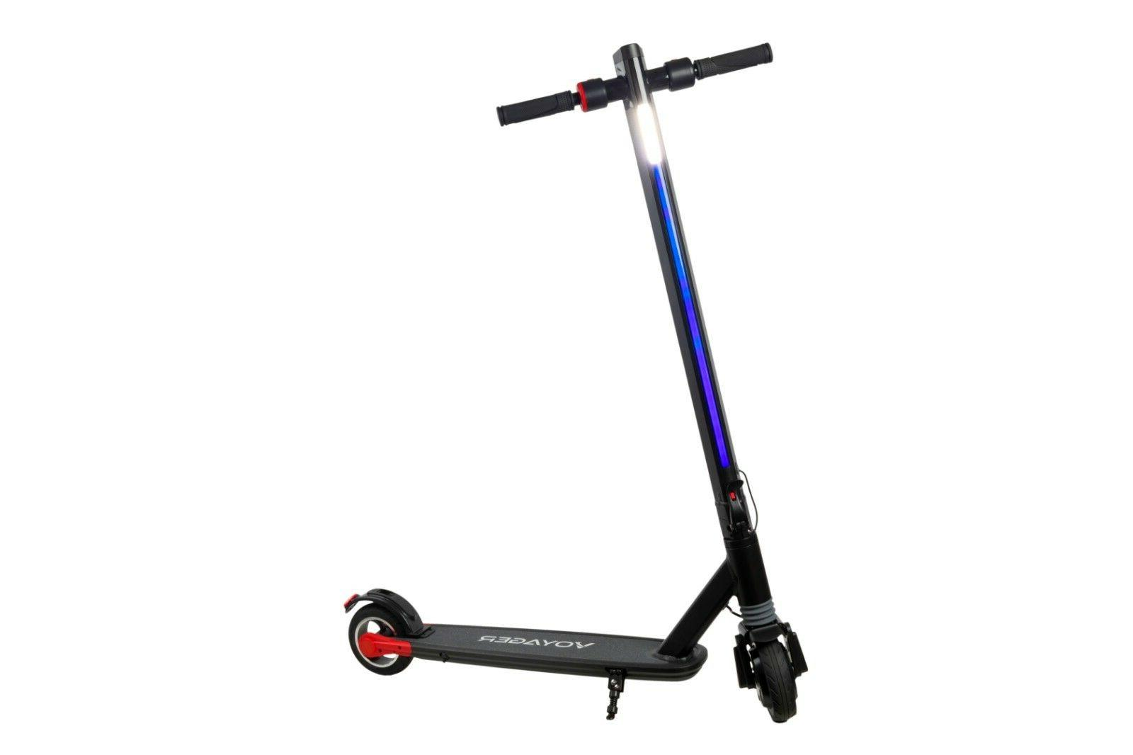 proton foldable electric scooter