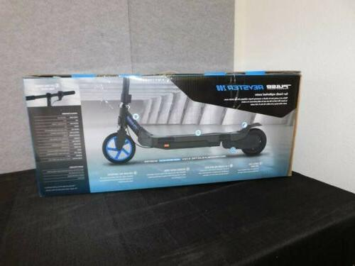 Pulse Performance Rechargeable 2- in-1 and Kick Scooter