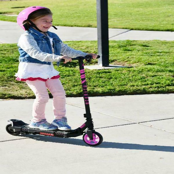 Pulse Performance Scooter Kids Age 8 up 120 lbs