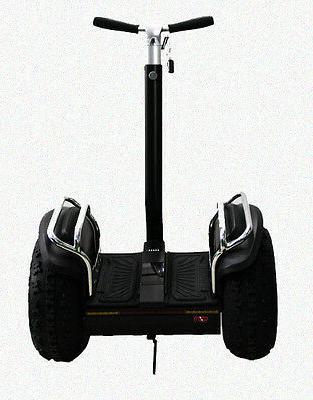 Q7 Outdoor Self-balancing Electric Vehicle Sports