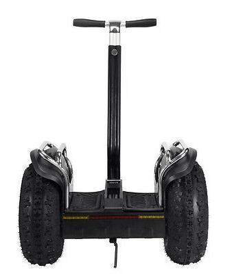 Q7 Smart Self-balancing Vehicle Sports