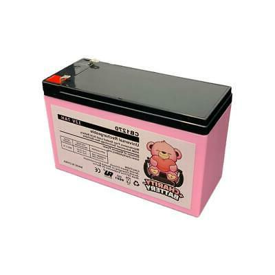 Razor E90 12V Replacement Electric SLA Battery