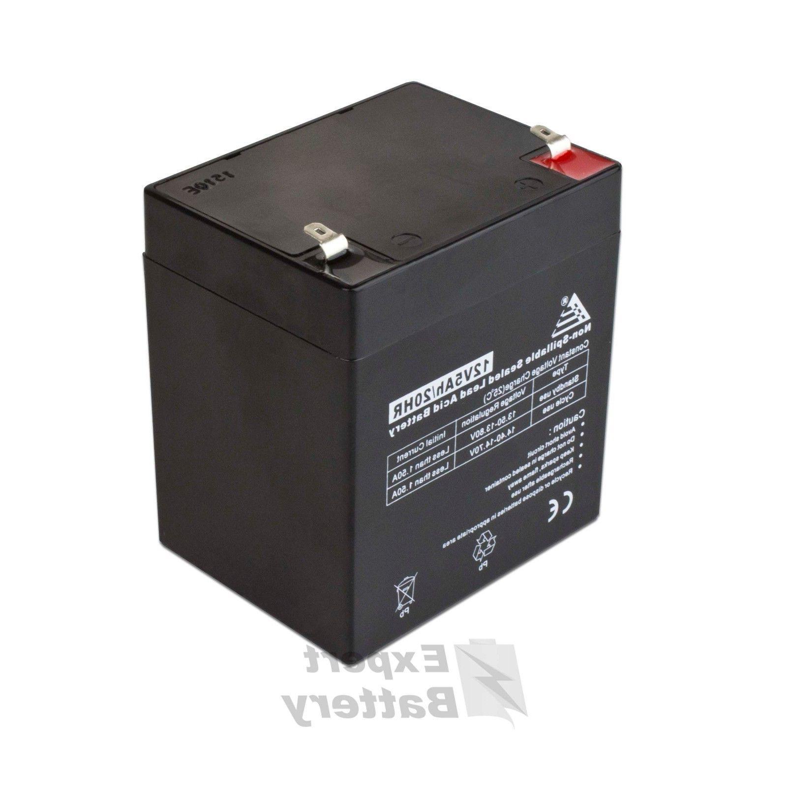 Razor E100 E125 E150 Electric Replacement Battery