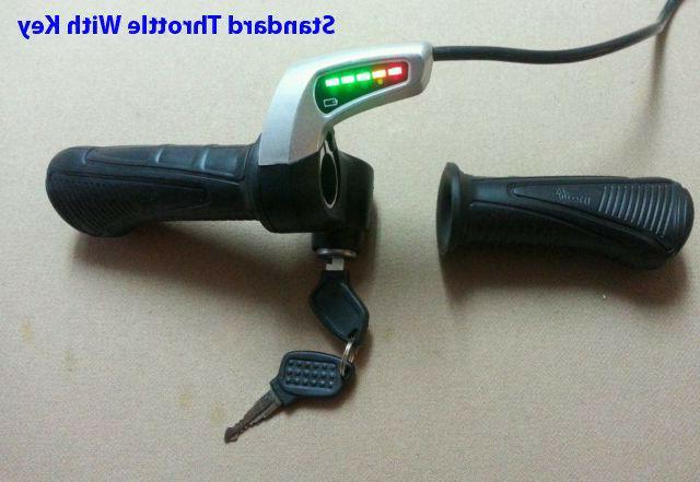 Razor electrical kit- Dirt Quad- Variable -controller throttle