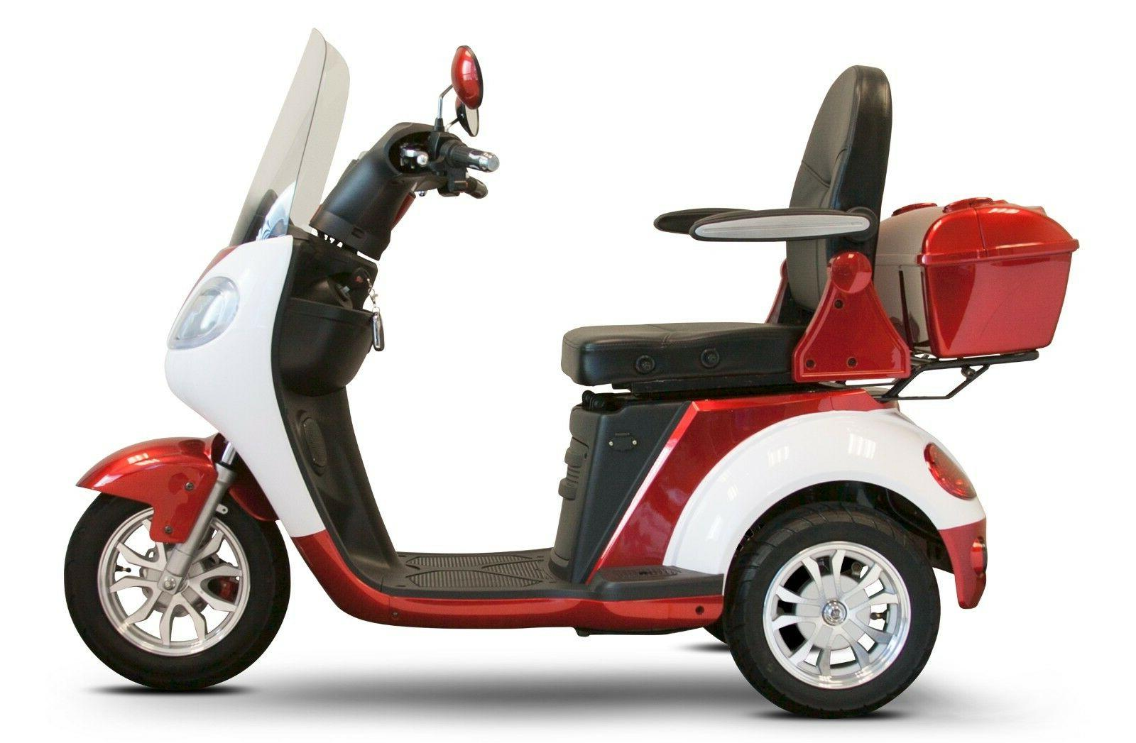 RED Wheel 500 lb MPH