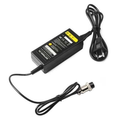 24v battery charger for razor mx350 mx400