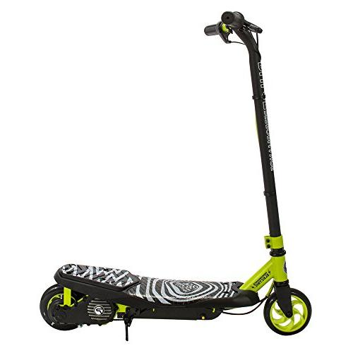 Pulse Electric Scooter, Electric Green