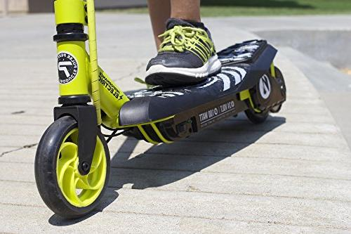 Pulse Performance Electric Scooter, Electric