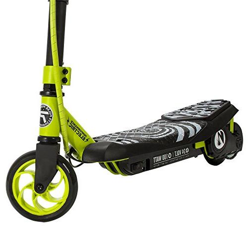 Pulse Products Reverb Electric Scooter, Electric Green