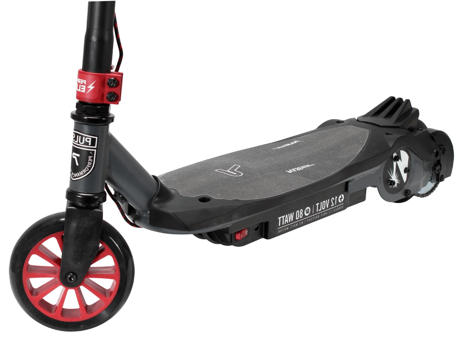 REVSTER 8 MPH 80 Perfect for Kids NEW