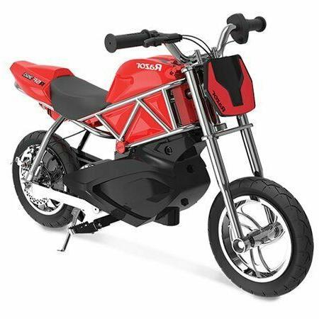 Razor Battery Bike Outdoor Free