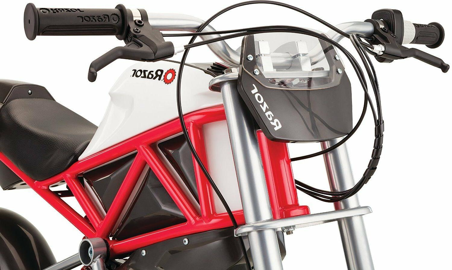 Razor RSF650 36 Volt Electric Powered