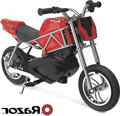 rsf650 electric powered ride