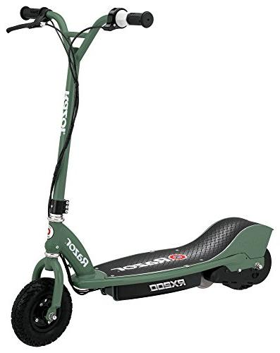 rx200 electric dirt scooter