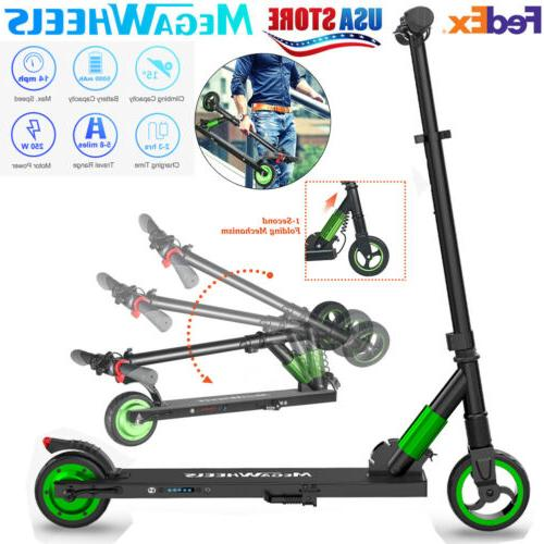 s1 250w 23km h folding electric scooters