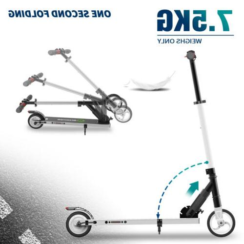 Megawheels Electric BIRD Ultralight Skateboard Long