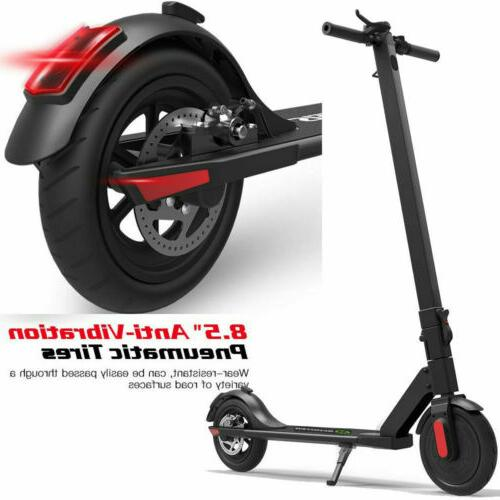 Megawheels Ultralight Folding Scooter Adults US