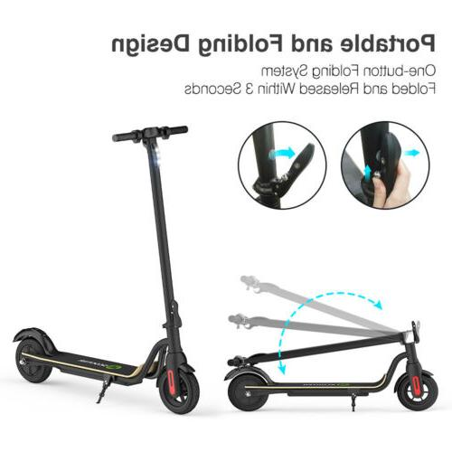 MEGAWHEELS S10 7.5AH 250W ADULT'S FOLDING COMMUTER