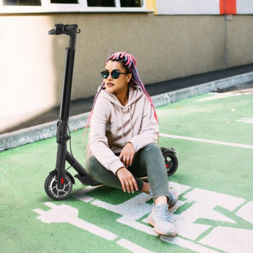 """Hiboy S2 Scooter Portable 6.5"""""""