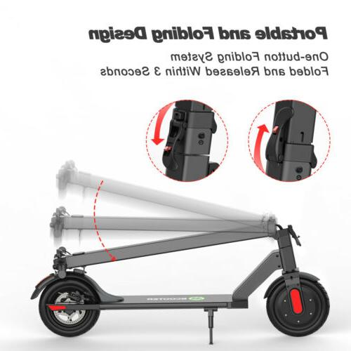 MEGAWHEELS S5 Electric 2 Wheelers Scooter City Commuter
