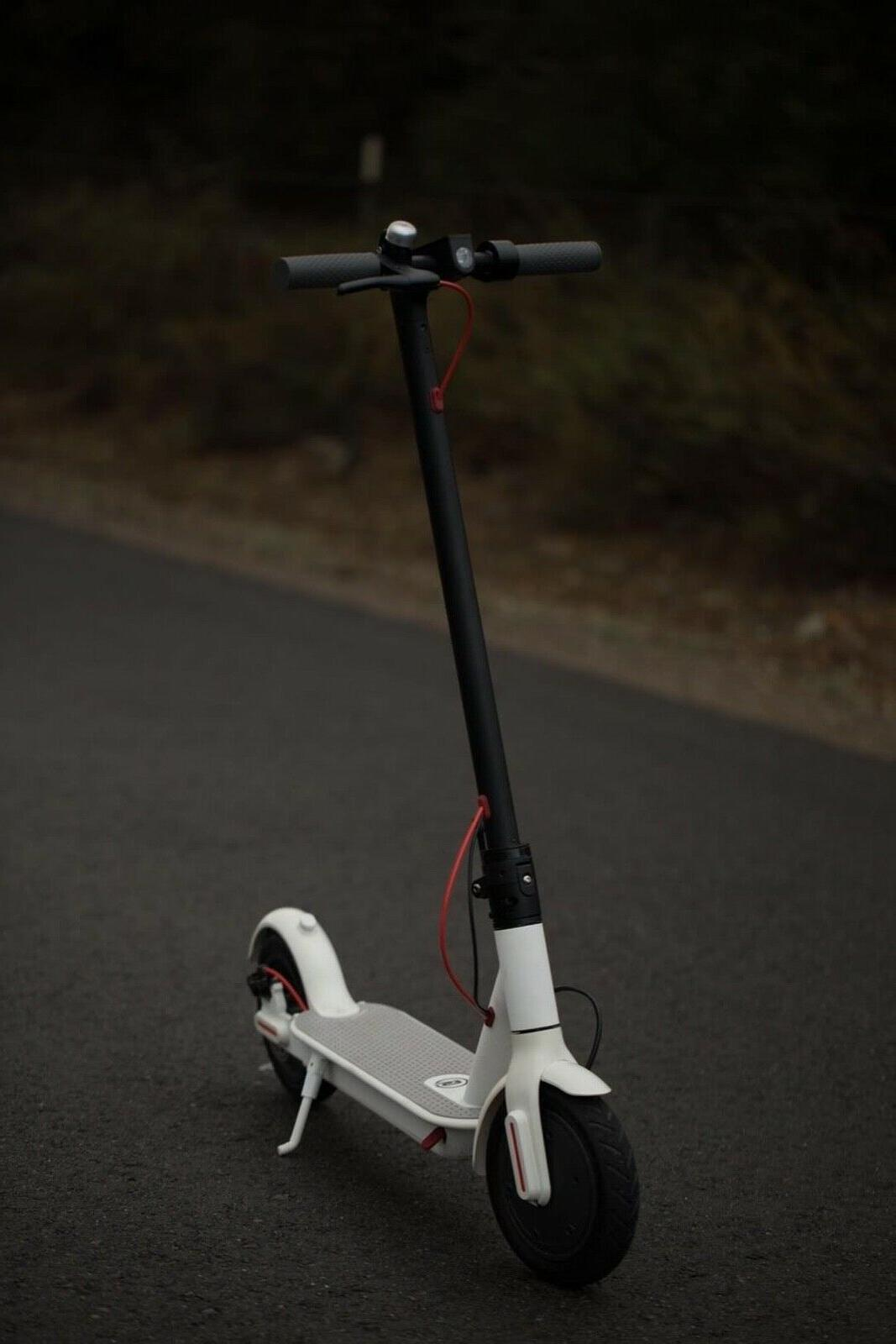 SB Bluetooth Smart E-Scooter 7.8ah