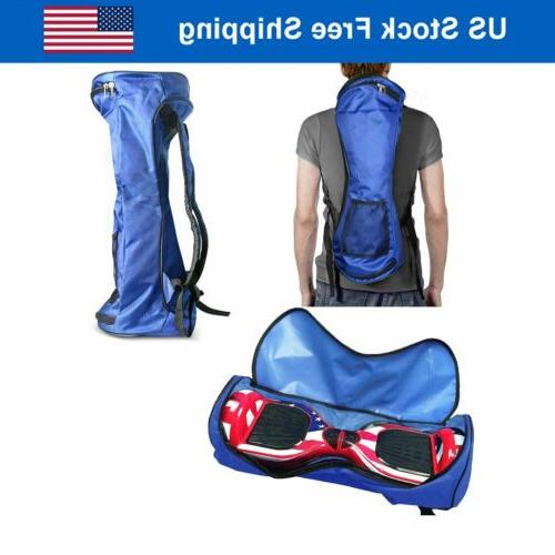 scooter carrying backpack bag for 6 5