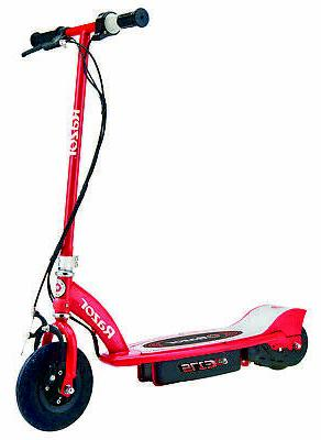 Razor E175 Rechargeable Electric Scooter,