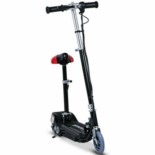 Scooter For Seated