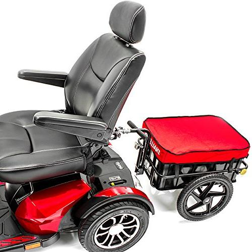 Challenger for Pride Mobility Heavy Duty Large Tires