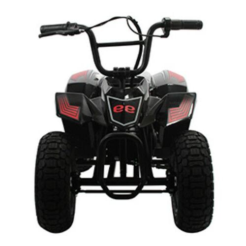 Scooters ATV Quad Off-Road Electric Powered Toy