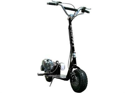 scooterx dirt dog 49cc