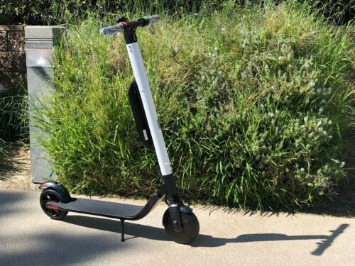Segway Electric Scooter Scooter ES4 NoN Foldable