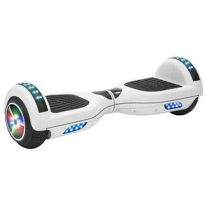 Self Scooter UL2272 Bluetooth