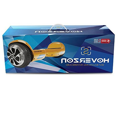 HOVERZON S Series Balance Motor; Aegis Battery
