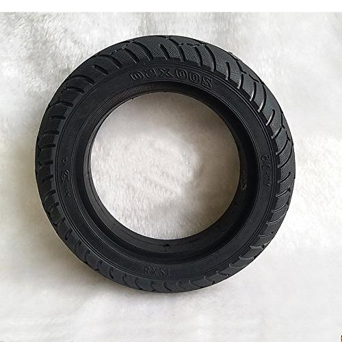 Solid Rear Tire Used For Scooter