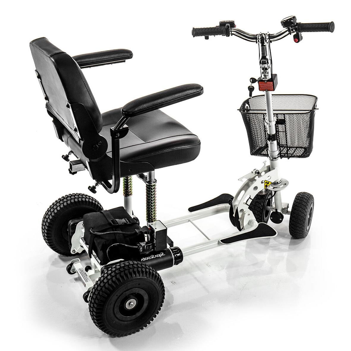 Supascoota Sport Electric Mobility Outdoor &