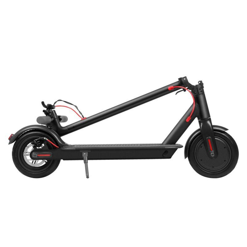 Stand Up Electric Scooter >> 2019 New Stand Up Electric Scooter With App