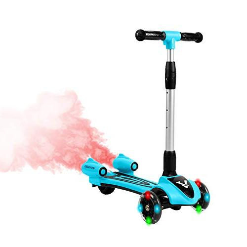 Voyager Adjustable Height with and Mist