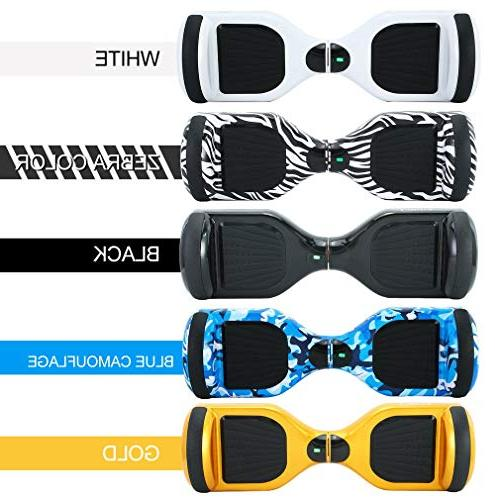 Cimiva Hover All Hoverboard, inch Smart Scooter for Adults Mode