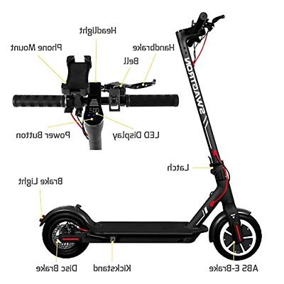 Portable Foldable Scooter To