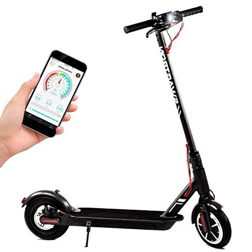 swagger 5 portable foldable electric