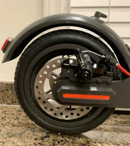 Black Electric Scooter-New-Open Box- Local Pick