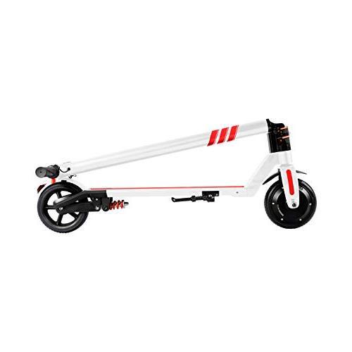 Scooter 15.5 mph Max