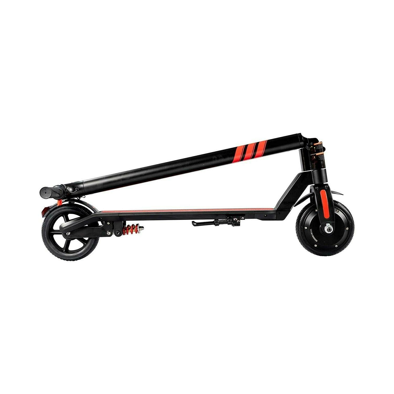 Swagger Pro Scooter, 14.2mi Motor