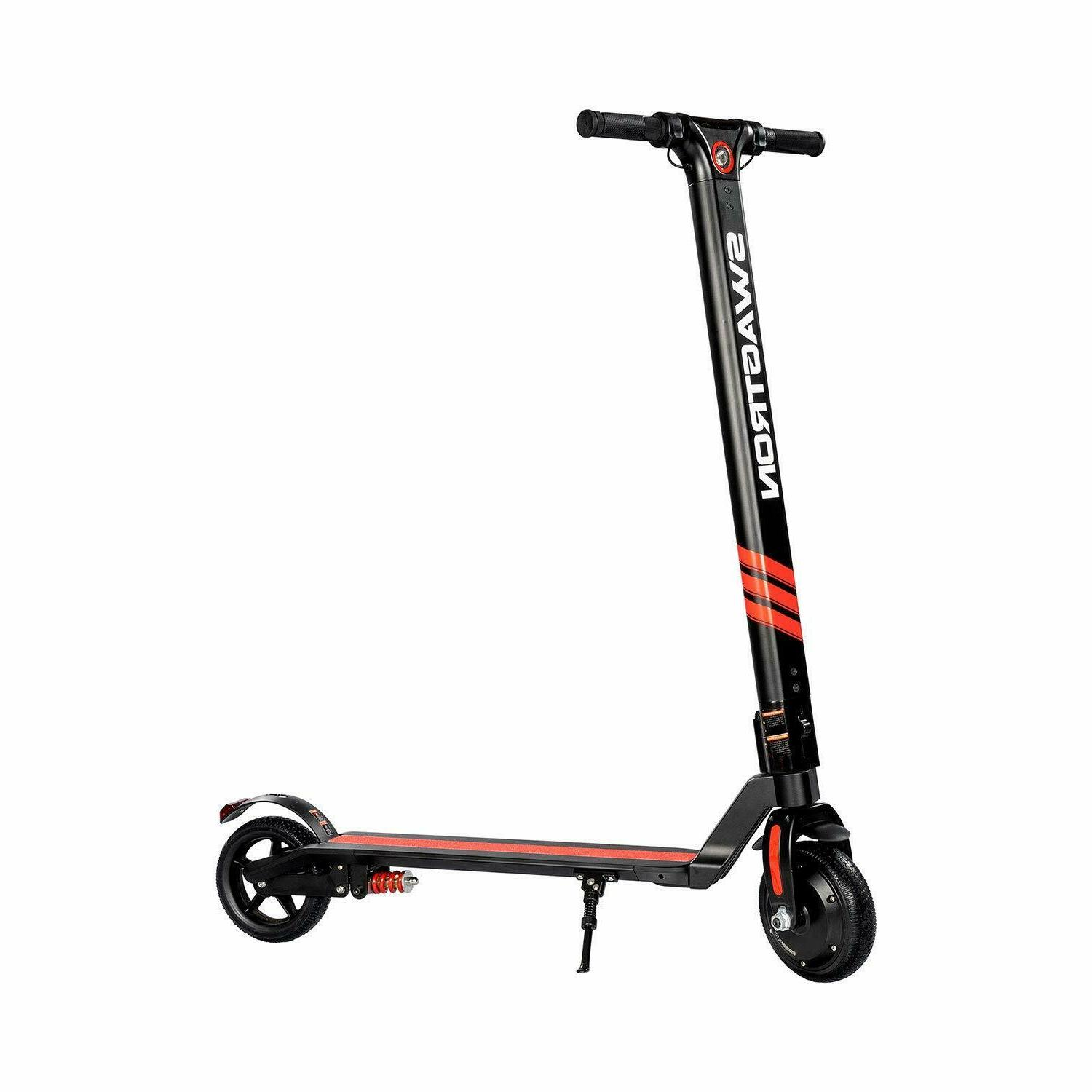 swagger sg 3 pro foldable electric scooter