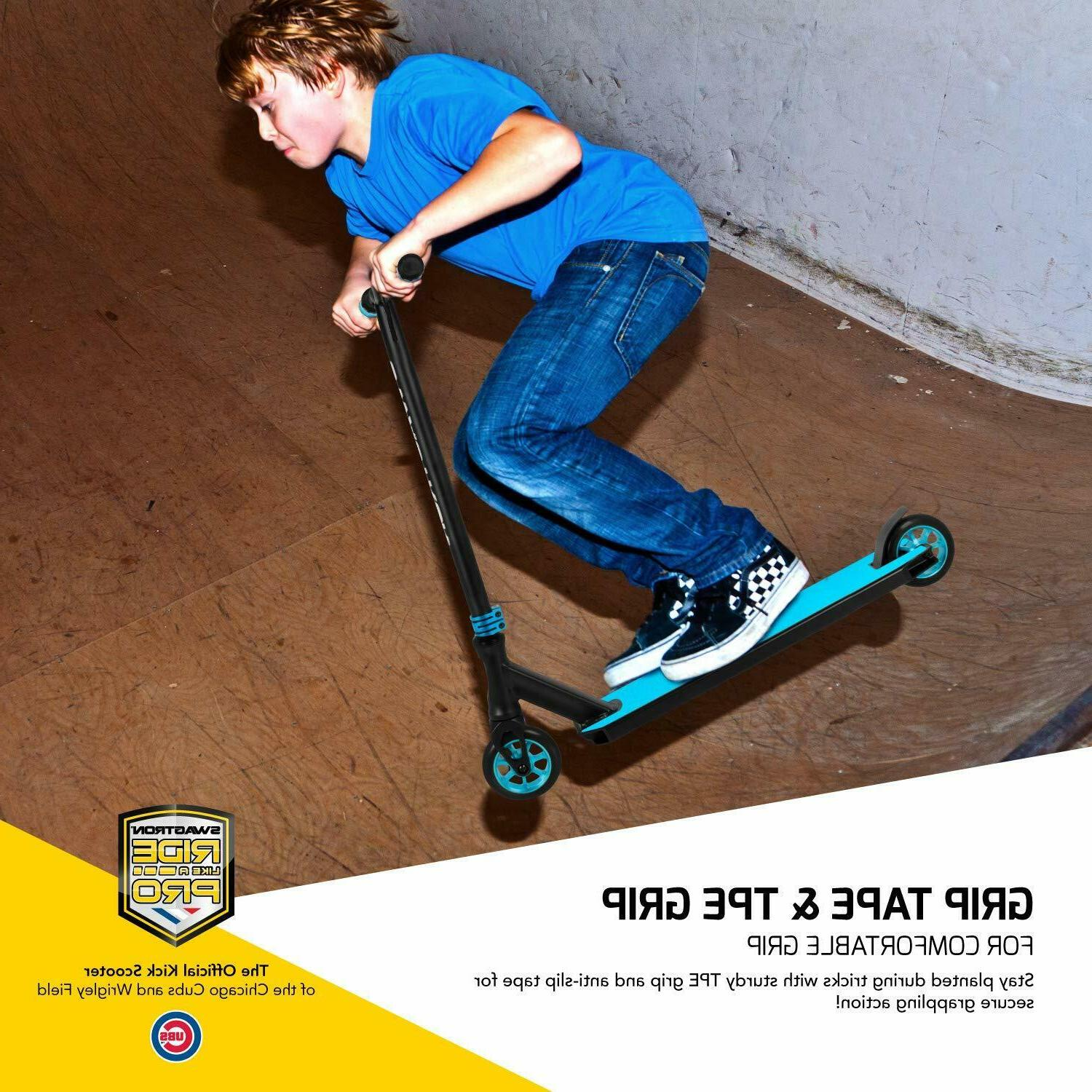 Swagtron ST047 Scooter for & Advanced